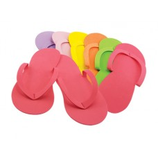 Sew On Slippers