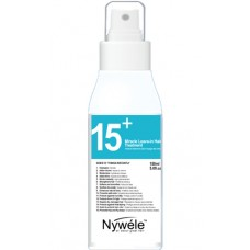 Nywéle's Keratin Infused 15+ Miracle Leave-In Hair Treatment 150ml