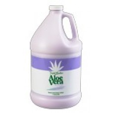 Aloe Vera with Lavender Lotion – Gallon