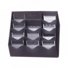 Oster® Arctic Igloo Detachable Blade Storage and Organizer **BLADES NOT INCLUDED****