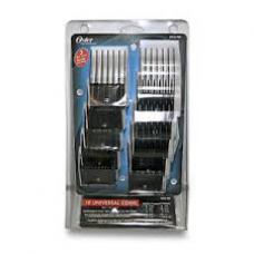 Oster® 10 pc Universal Combs® Pouch Set
