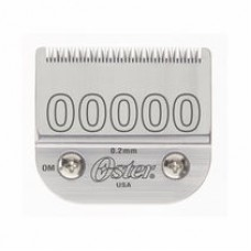 Oster® Detachable Blade Size 00000