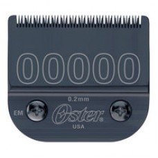 Oster® Detachable 00000 Blade
