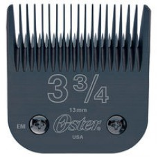 Oster® Detachable Size 3.75 Blade Fits Classic 76, Model 10, Model One, Outlaw