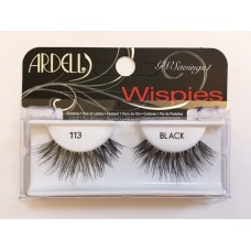 EYE LASHES Ardell Professional Wispies 113