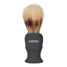 Old-Fashioned Shaving Brush by Luxor Pro