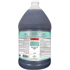 Spa Disinfectant Fragrance Free (GALLON, 1L)