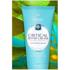 BCL CRITICAL REPAIR CREAM NATURAL REMEDY™ 7 OZ