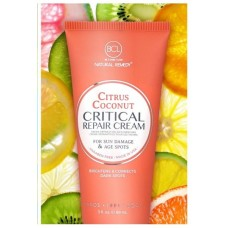 BCL CRITICAL REPAIR CREAM - CITRUS COCONUT