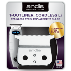 Cordless T-Outliner® Li Replacement T-Blade - Stainless Steel