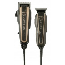 Wahl 5 Star Series Barber Combo #56272