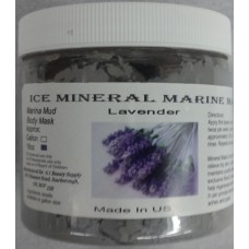 Foot Mask (Lavender/spearmint)16 OZ