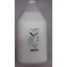 MASSAGE LOTION UNSCENTED GALLON