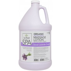 HEALING THERAPY LOTION (GALLON) (ROSE, LAVENDER, MANGO,) PEACH, ALOE VERA