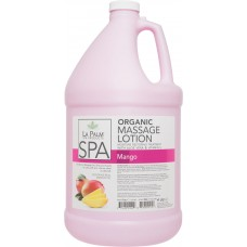 Massage Lotion Mango