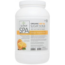 Sugar Scrub-Orange Tangerine Zest GALLON