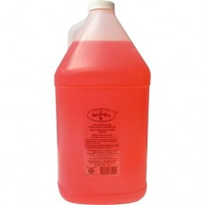 Wax Remover From Skin  (Gallon3.89l/16 oz lid bottle)