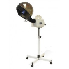 Hair Steamer Hooded with stand