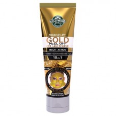 HOLLYWOOD STYLE Miracle Lift Gold Collagen Peel Off Mask 100ml