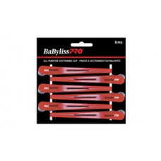 BABYLISSPRO™ SECTIONING CLIPS – All-Purpose clip