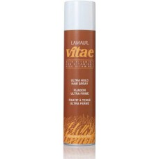 Vita E Ultra Hold Professional Hair Spray SCNETED