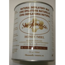 Honey Sharonelle Can Wax - 18 oz