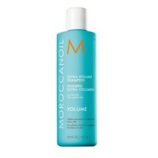 Mor Extra Volume Shampoo- 250ml/ 500ml/ 1LTR SOLD IN STORE ONLY
