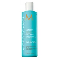 Mor Hydrating Shampoo- 250ml/ 500ml/ 1LTR  SOLD IN STORE ONLY