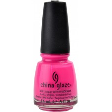 YOU DRIVE ME COCONUTS (JELLY FINISH) BY CHINA GLAZE