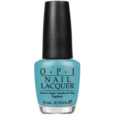 OPI Can't Find My Czechbook 0.5 oz. NL E75