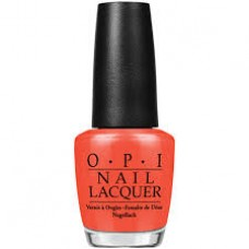 OPI A Good Man-Darin Is Hard to Find 0.5 oz. NL H47