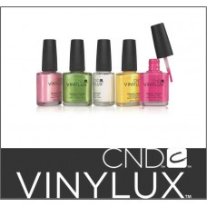 VINYLUX ALL SHADE CLICK TO SEE OPEN STOCK