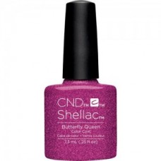 CND Shellac Butterfly Queen 0.25 oz.
