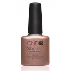 CND Shellac Iced Cappuccino 40503