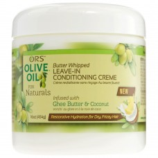ORS Butter Whipped Leave-in-Conditioner