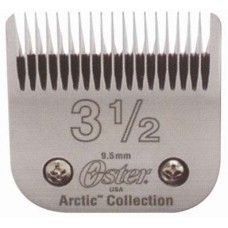 Oster® Detachable Blade Size 3.5 Fits Classic 76, Octane, Model One, Model 10, Outlaw Clippers