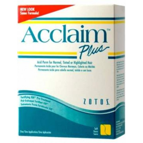 Acclaim Acid Plus Pe..