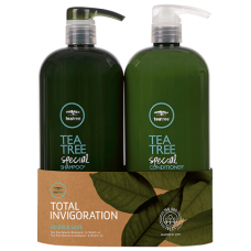 Paul Mitchell Tea Tree Special Shampoo & Conditioner Liter Duo