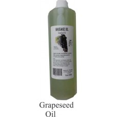 Grapeseed Carrier Oil 473ML/16OZ