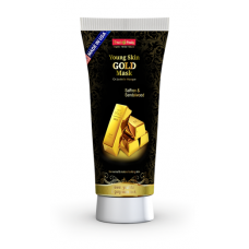 Young Skin Gold Mask
